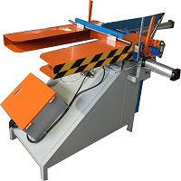 AV-302A CUSHION COVERING MACHINE
