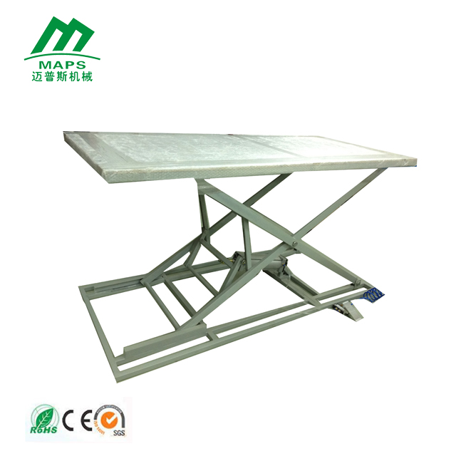 AV-602 LIFTING TABLE